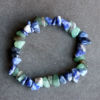 Bracelet - Sodalite / Aventurine / Labradorite
