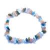 Bracelet multipierres - Commande personnalisée
