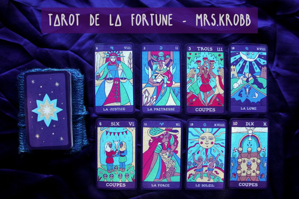 Tarot de la Fortune